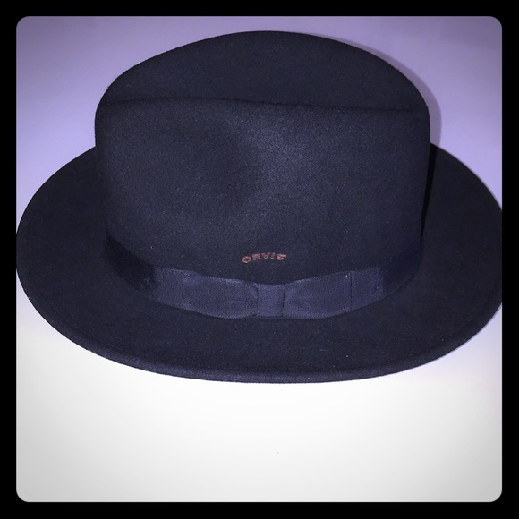 62d4beb432b0 Orvis Black Hat NWOT. M_5bf9b94eaa8770c744d5769a